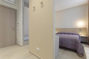 Hotel Agrigento Home, Aparthotels  Agrigent - big - 49
