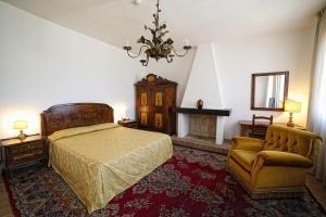 Hotel Luna, Отели  San Felice sul Panaro - big - 41