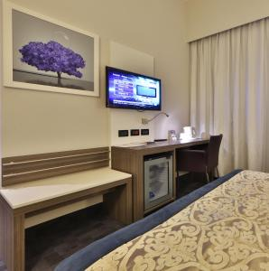 Best Western Plus Borgolecco Hotel, Hotely  Arcore - big - 6