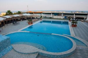 Grand Hotel Paradiso, Hotely  Catanzaro Lido - big - 86