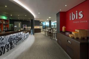 ibis Glasgow City Centre – Sauchiehall St, Hotel  Glasgow - big - 18