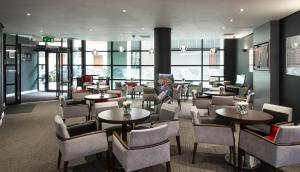 ibis Glasgow City Centre – Sauchiehall St, Hotel  Glasgow - big - 19