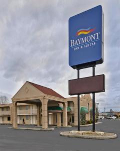 Baymont by Wyndham Sandusky, Hotely  Sandusky - big - 17