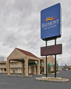 Baymont by Wyndham Sandusky, Hotely  Sandusky - big - 18