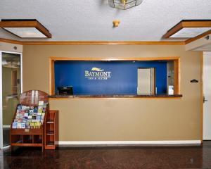 Baymont Inn & Suites Sandusky, Hotels  Sandusky - big - 19