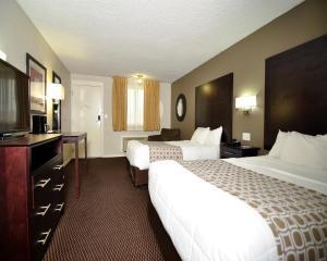 Baymont by Wyndham Sandusky, Hotely  Sandusky - big - 9