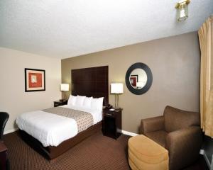 Baymont by Wyndham Sandusky, Hotely  Sandusky - big - 6
