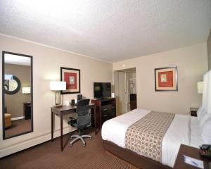 Baymont by Wyndham Sandusky, Hotely  Sandusky - big - 5