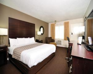 Baymont by Wyndham Sandusky, Hotely  Sandusky - big - 12