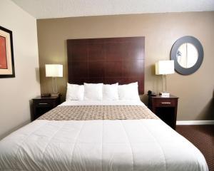 Baymont by Wyndham Sandusky, Hotely  Sandusky - big - 3