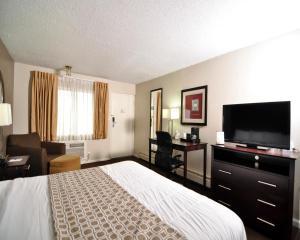 Baymont by Wyndham Sandusky, Hotely  Sandusky - big - 2