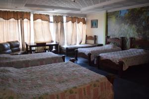 Hotel El Tucan, Hotels  Alajuela - big - 12