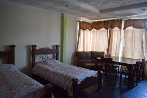 Hotel El Tucan, Hotels  Alajuela - big - 13