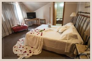 Farina Park Hotel, Отели  Bento Gonçalves - big - 33