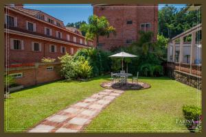 Farina Park Hotel, Hotels  Bento Gonçalves - big - 47