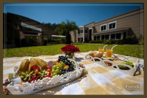 Farina Park Hotel, Hotels  Bento Gonçalves - big - 87