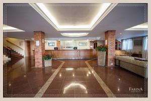 Farina Park Hotel, Hotels  Bento Gonçalves - big - 90