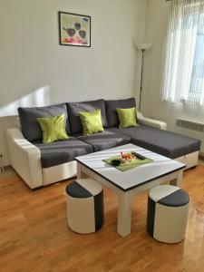 Apartment 18, Apartmány  Bijeljina - big - 1
