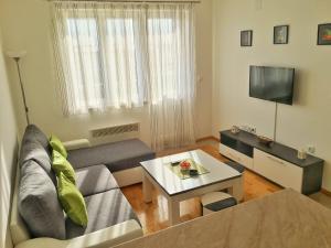 Apartment 18, Apartmány  Bijeljina - big - 24