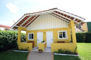 Pousada Jardim Porto Belo, Guest houses  Porto Belo - big - 69