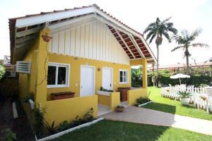 Pousada Jardim Porto Belo, Guest houses  Porto Belo - big - 68