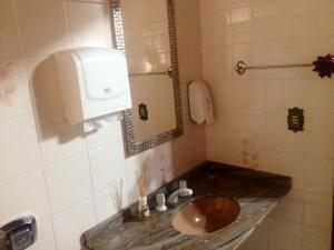 Standard Quadruple Room with Shared Bathroom