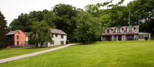 Baladerry Inn, Bed & Breakfast  Gettysburg - big - 1