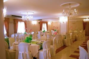 Hotel Ristorante Donato, Hotels  Calvizzano - big - 116