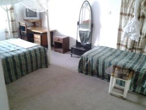 Longonot Guest House, Pensionen  Lilongwe - big - 28