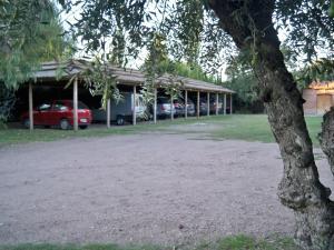 Suter Petit Hotel, Hotels  San Rafael - big - 147