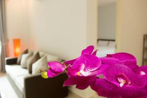 La Belle Residence, Apartmány  Phnom Penh - big - 18
