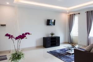 La Belle Residence, Apartmány  Phnom Penh - big - 19