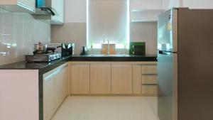 La Belle Residence, Apartmány  Phnom Penh - big - 20