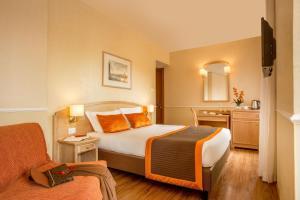 Hotel Santa Costanza - AbcAlberghi.com