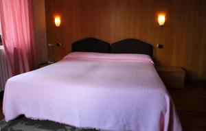 Hotel Sonenga, Отели  Менаджо - big - 21