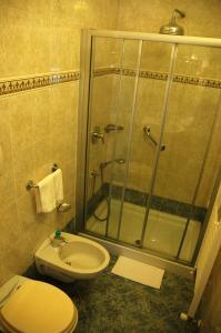 Hotel Sonenga, Отели  Менаджо - big - 22