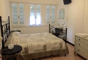 Hotel Villa Gentile, Отели  Леванто - big - 5