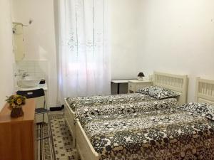 Hotel Villa Gentile, Отели  Леванто - big - 7