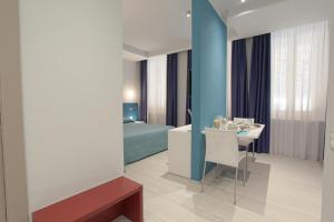 Hotel Agrigento Home, Aparthotels  Agrigent - big - 3
