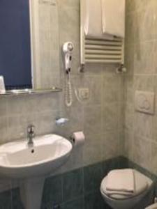 Hotel Villa Gentile, Отели  Леванто - big - 20