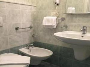 Hotel Villa Gentile, Отели  Леванто - big - 13