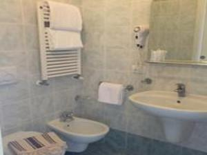 Hotel Villa Gentile, Отели  Леванто - big - 9