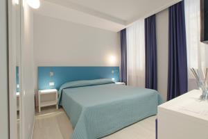 Hotel Agrigento Home, Aparthotels  Agrigent - big - 47