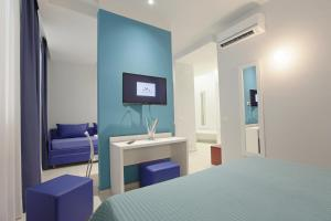 Hotel Agrigento Home, Aparthotels  Agrigent - big - 46
