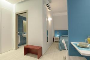 Hotel Agrigento Home, Aparthotels  Agrigent - big - 45