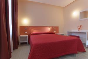 Hotel Agrigento Home, Aparthotels  Agrigent - big - 2