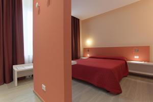 Hotel Agrigento Home, Aparthotels  Agrigent - big - 44