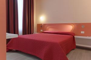 Hotel Agrigento Home, Aparthotels  Agrigent - big - 41