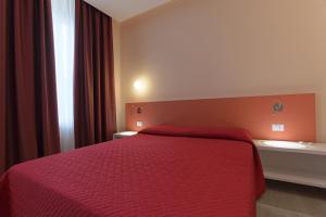 Hotel Agrigento Home, Aparthotels  Agrigent - big - 39