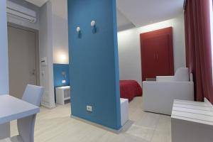 Hotel Agrigento Home, Aparthotels  Agrigent - big - 38